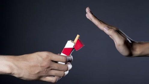 吸烟危害大,如果不给卖香烟会怎样?