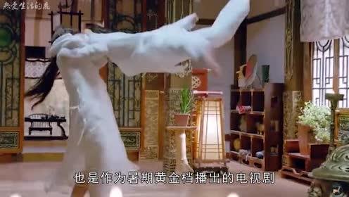 《楚乔传2》原班人马不再!网友直呼:那就让玥公子泡着吧