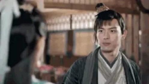 李现首部古装剧开播,网友吐槽发型太丑,看着像地主家的傻儿子