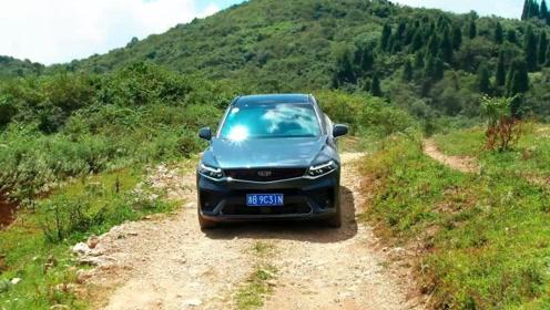 吉利星越VS宝马X4,国产SUV的进阶之路