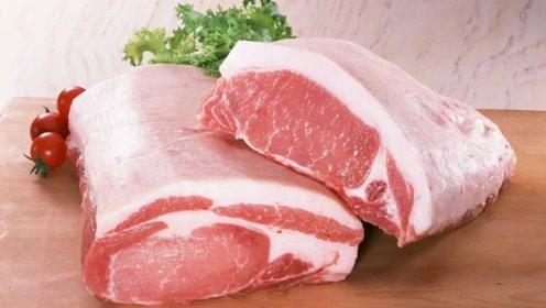 元旦春节期间猪肉供应有保障吗?农业农村部最新回应