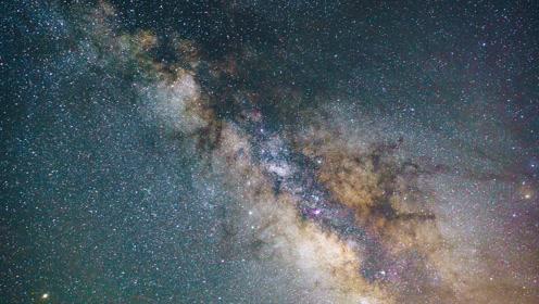 【科学嬉游记】太空——你知道夜空有多少天体吗?