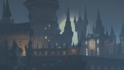 魔法觉醒来袭,网易与华纳联合开发游戏,粉丝:这个游戏我玩