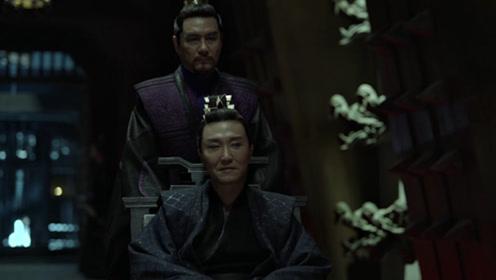 庆余年:陈萍萍豁出性命,霰弹枪重伤庆帝,被千刀万剐而死