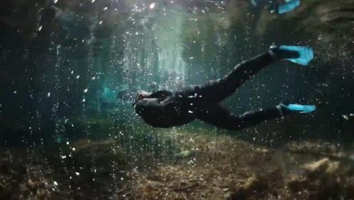 地下水有多深?科学家997千米深处发现水,已存在9000千万年!