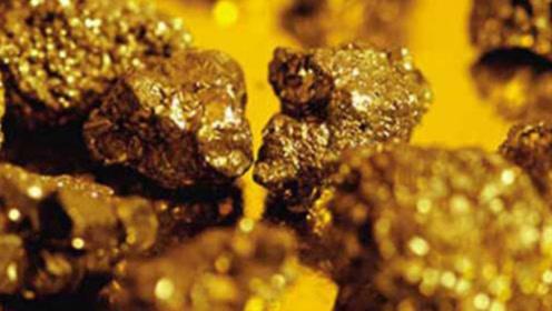世界上最孤独的金矿,遍地都能捡到黄金,却没人愿意呆在那