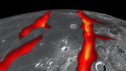 月球遭地球引力摧残,出现3200多条裂缝,它会碎裂砸向地球么?