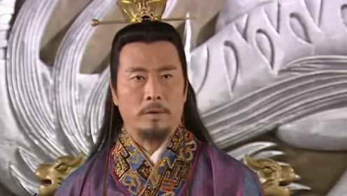 郡主被骗以为惠海是罗汉下凡!向父亲求情!不要杀他