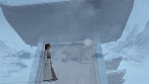 范闲雪山找到神庙,武器发达物资丰富,神庙起杀心控制五竹思想!