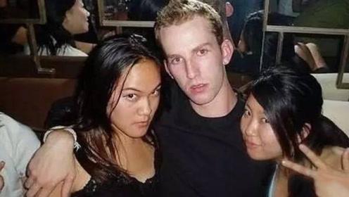 中国女孩嫁给美国小伙,半年就闹着回来:夜晚很不习惯