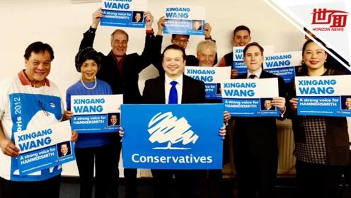 英国大选火热进行 华人积极投票:不想错失发声机会