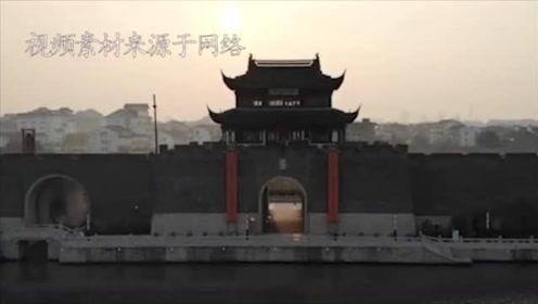 为什么古代的城门都往里开,而不是往外?知道真相后佩服古人的智慧
