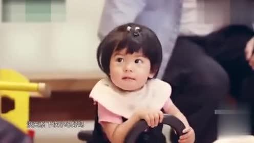 波妞:我踢你!咘咘满脸宠溺!咘咘:妹妹!好香我亲你!太可爱