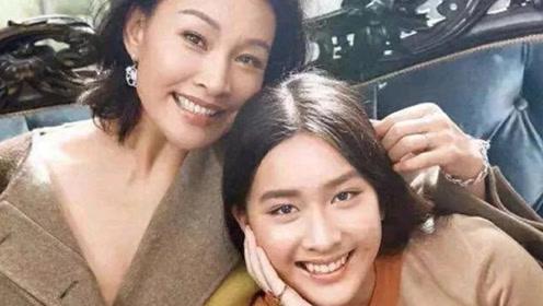 """影后陈冲17岁女儿引争议?被母亲力捧当主演,普通话""""泰式口音""""令人出戏"""