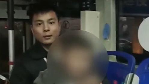 3岁萌娃独自坐公交,在车内熟睡2小时,司机误以为孩子有人带