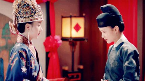 《鹤唳华亭》神仙剧情,女主和女二才是官配,男主只是一个意外!