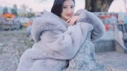 别再穿羽绒服了,今年冬季最时髦、最保暖的外套长这样!
