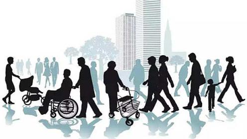 报告:中国劳动力人口平均年龄增长5.6岁,达37.8岁