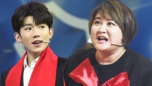 第1期:西游记剧组重聚惹泪奔海报
