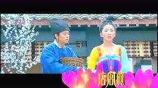 唐宫燕片头曲 女人天下 刘庭羽演唱