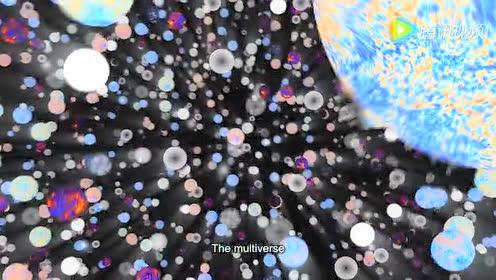 我们的宇宙到底有多大?看完这影片后你会觉得地球比细胞还渺小