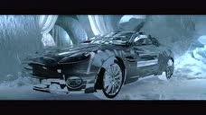 《007:择日而亡》,詹姆斯·邦德驾驭下的超级阿斯顿马丁!