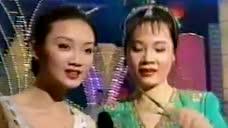 美丽的心愿-李丹阳 罗宁娜1995年春晚