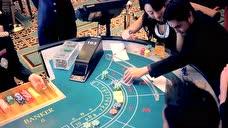 [生活]内幕小说《澳门往事之孤注一掷》揭赌场秘密规则