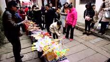 一座城的记忆,千年古镇老街——桐城孔城