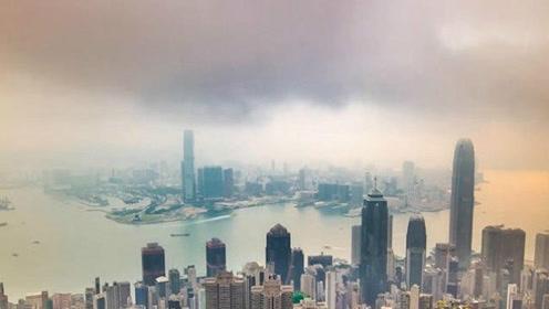 花旗银行发布:香港每8人中有1个百万富翁