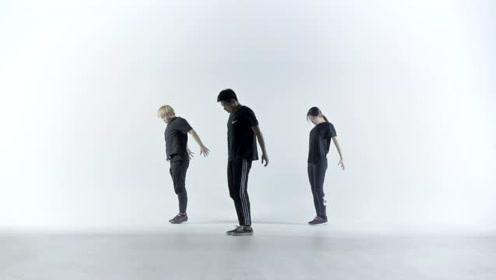 舞蹈短片 南京艺术学院