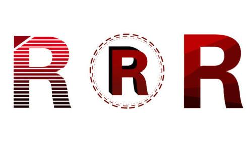 ps教程 三款简单的logo设计技巧