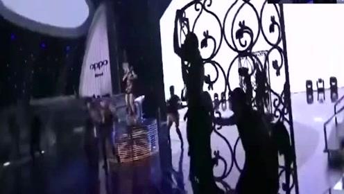 蔡依林现场经典舞蹈,嗨翻全场