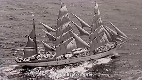 历史小课堂| 深度解读木质船的发展史
