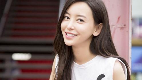 她因外貌被羽泉淘汰 携韩庚出演前任3爆红