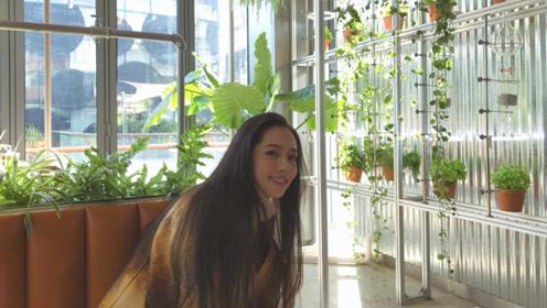 她是杨幂最漂亮的闺蜜 患有先天语言障碍电影票房18亿