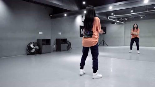 《Everyday》Dance 编舞教学