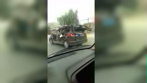 这是五菱神车,不是一堆废铁