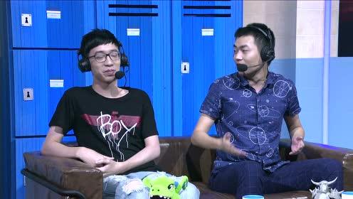 【CCGS】H组 Now Vs XiaoK