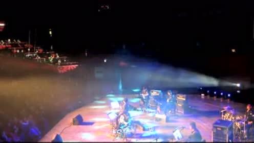 水木年华《生于70年代》深圳演唱会,独一无二的