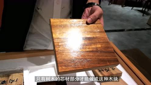 柏森意境家具油漆工艺,实木家具就是要用半开放油漆
