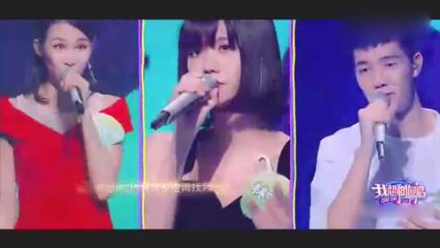 张智霖与粉丝演绎《现代爱情故事》,好听到爆