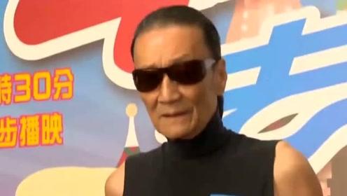谢霆锋王菲好事将近,谢贤突然把八千万的房产过户给儿子