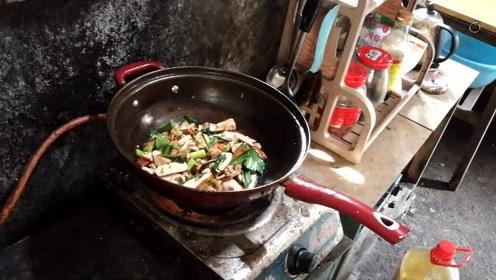 家乡豆腐的最好吃做法