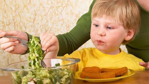 孩子不爱吃蔬菜?宝妈这样做,专治宝宝不爱吃蔬菜!
