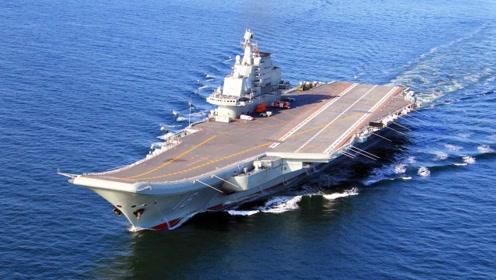 辽宁舰诞生地黑海造船厂破产,苏联海军最后的余辉黯然退去