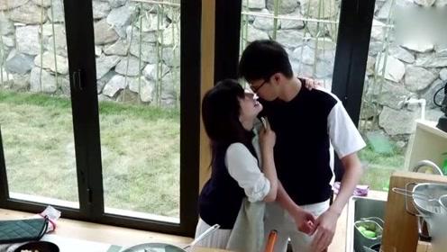 现实版的袁湘琴和江直树 福原爱和江宏杰这对夫妻好甜