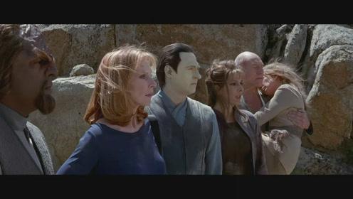 《星际迷航9:起义》让人永葆青春的辐射,了解一下?