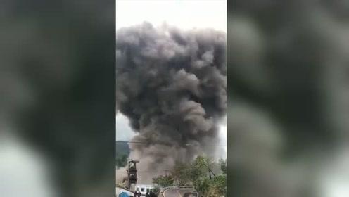重庆一煤矿发生瓦斯爆炸 事故已致5死3伤