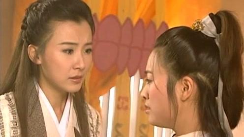 小李飞刀:林诗音心软放林仙儿进来,真是让人觉得恶心!